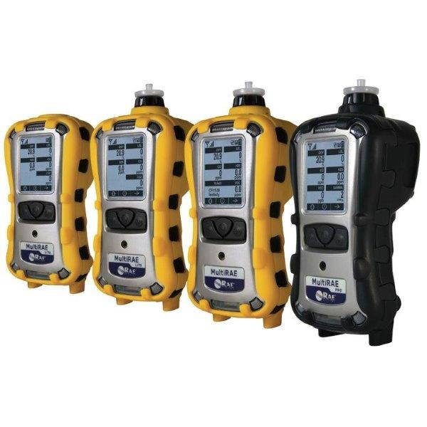 RAE MULTIRAE Gas Detector Series